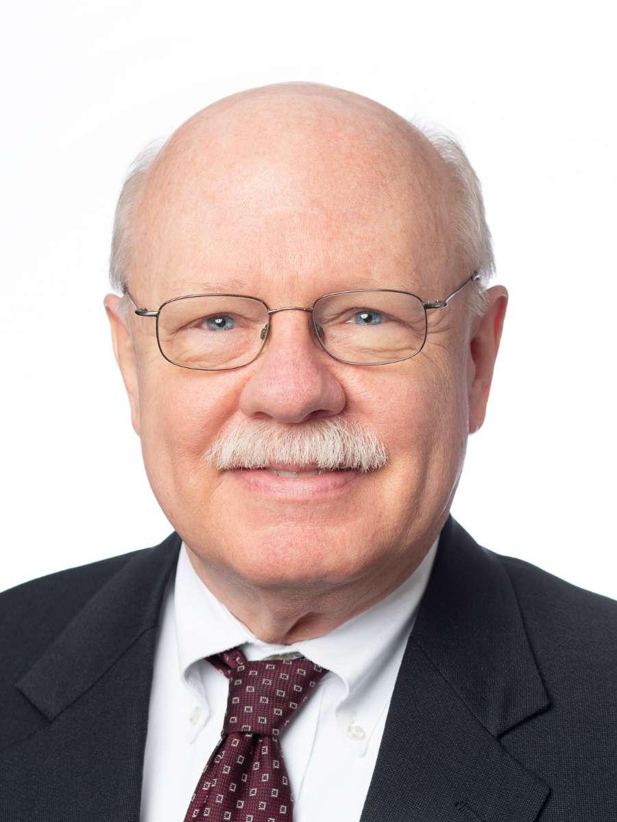 James H. Bernard, Jr. - Member