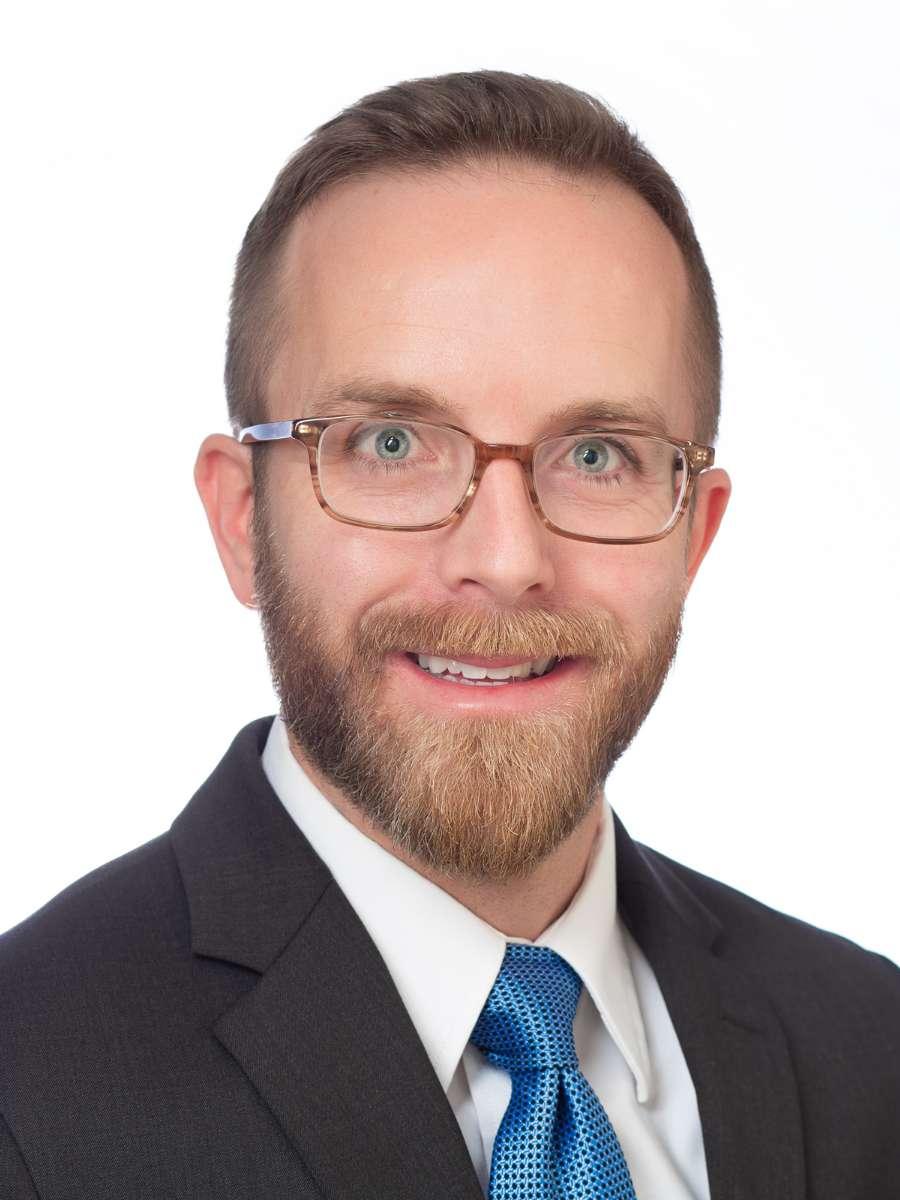 Jonathan N. Dilly - Associate