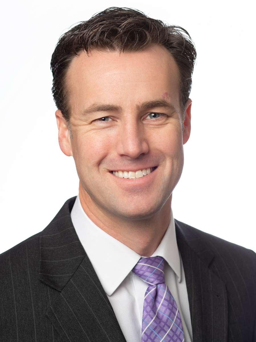 Matthew Faul - Member