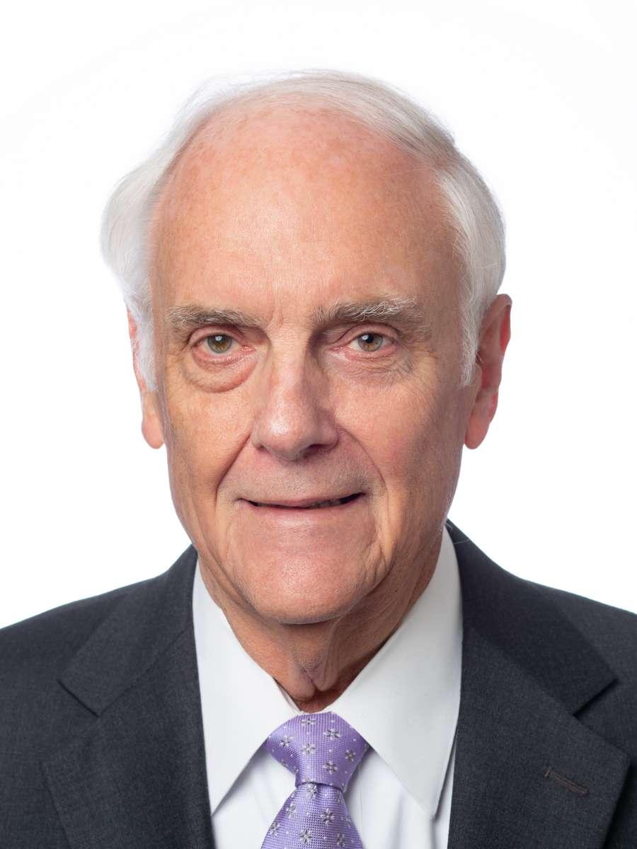 Kenneth I. Fligg, Jr. - Member