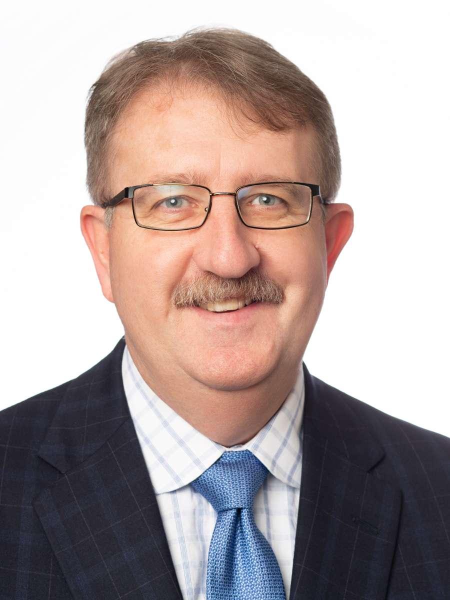 James F. Freeman III - Member