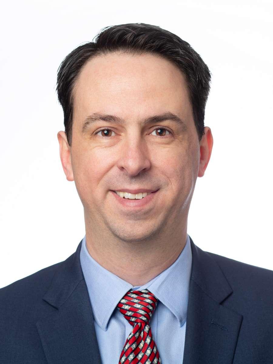 Lloyd W. Raber - MEMBER