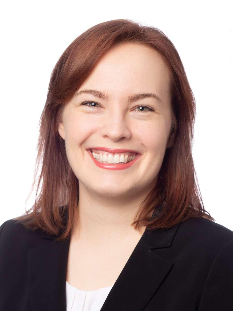 Shannon Sinn - Associate