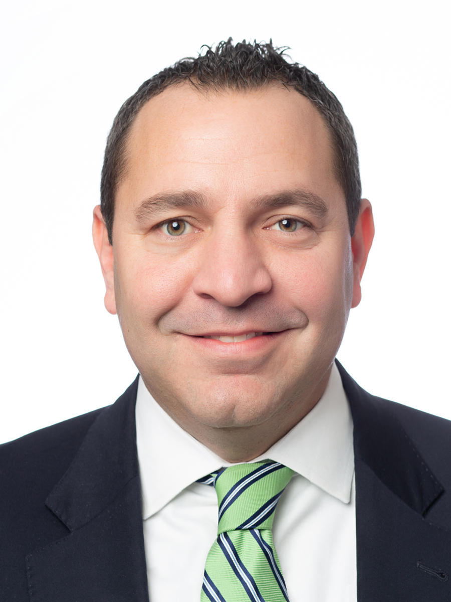 Daniel V. Hiatt, Jr. - Member