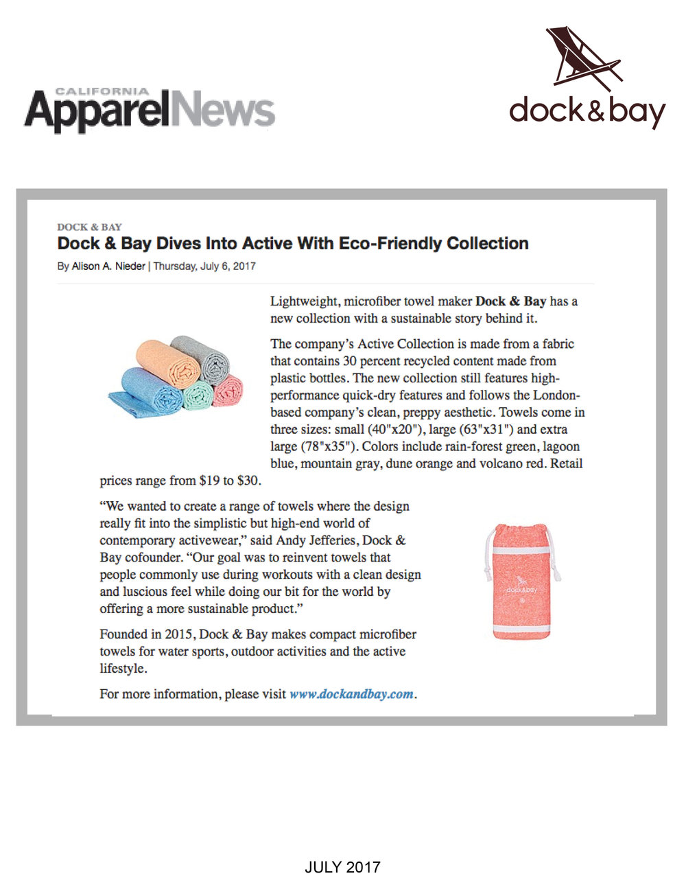 Dock&Bay_ApparelNews_July2017.jpg