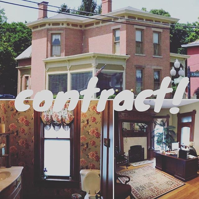 Absolutely beautiful brick commercial building in contract today! This will soon be home to a new startup in Westerville. Details to come 🥳🏡🥳 #thecolumbusagents . . You need help buying in this Columbus market? Reach out to Jeff@TheColumbusAgent.com for a free education class on buying. . . Buy. Sell. Understand. . #columbus #ohio #westerville #remodel #brickhome #realestate #onlyincbus #asseenincolumbus #cbus #realtor #househunting #onlyincolumbus #realtorlife #columbusagents #asseenincolumbus #614 #columbusalive #columbusrealestate #realtorlife #columbusOH