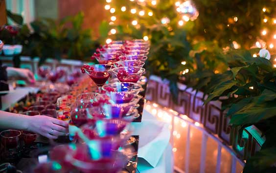 Catering Your Special Event -
