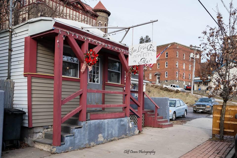 The Little Place on Main Robert Ostrander.jpg