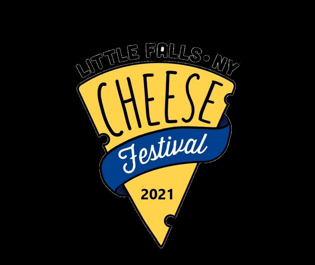 2021 Little Falls Cheese Festival