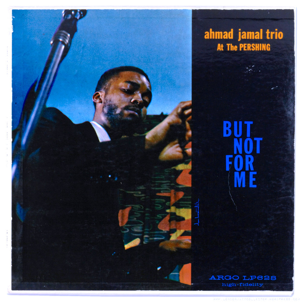 Jamal's myriad awards - noted at AhmadJamal.com include: Grammy Lifetime Achievement 2017, The NEA Masters Award, Kennedy Center Legend Award, French Government Awards, Malaysian Awards, Doctor of Music, Honoris Causa, New England Conservatory Of Music, which reads: