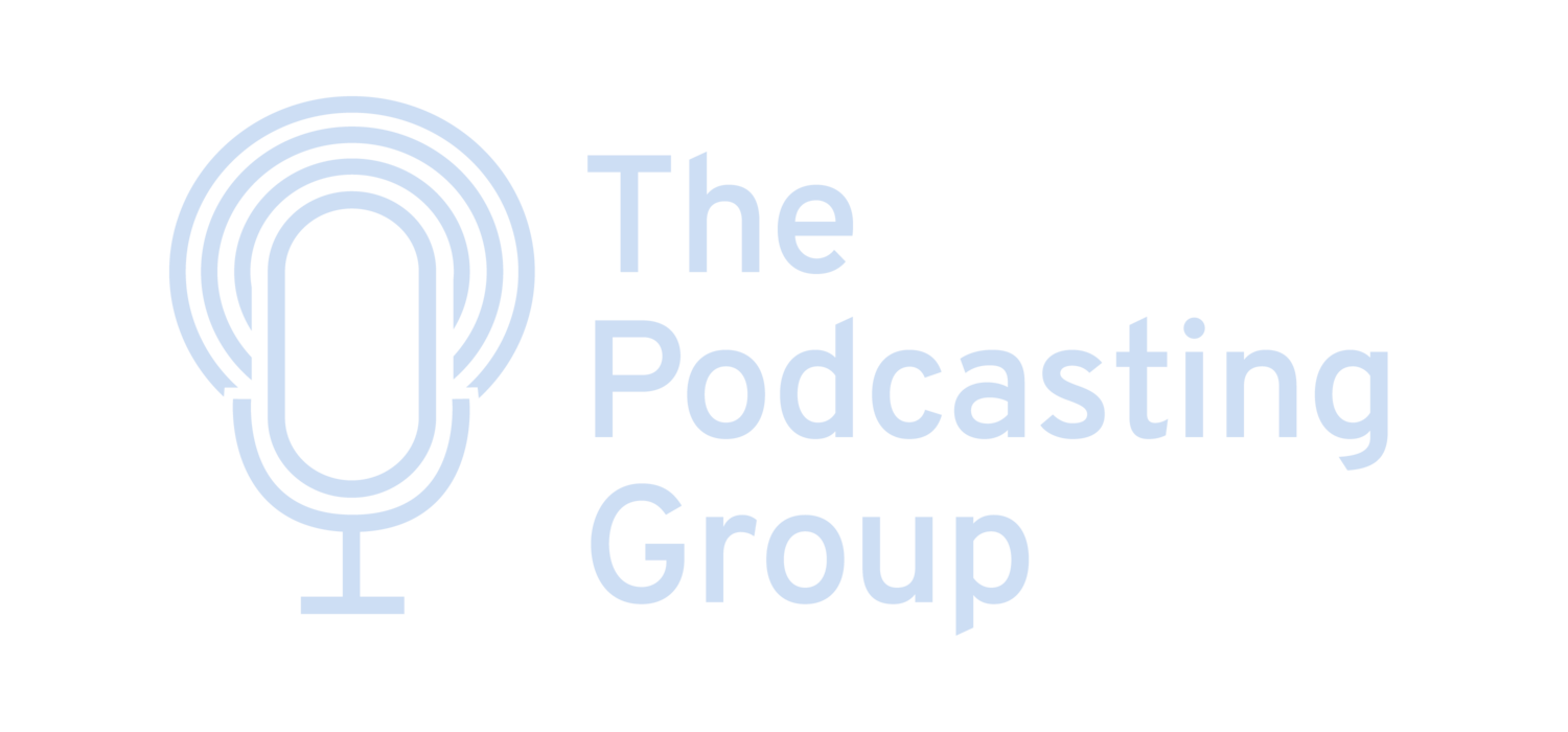 The Podcasting Group