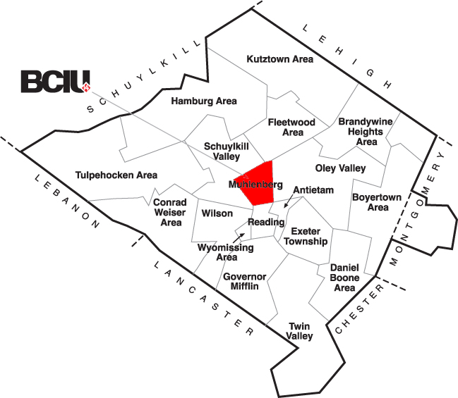 Berks County School District Map - Muhlenberg.png
