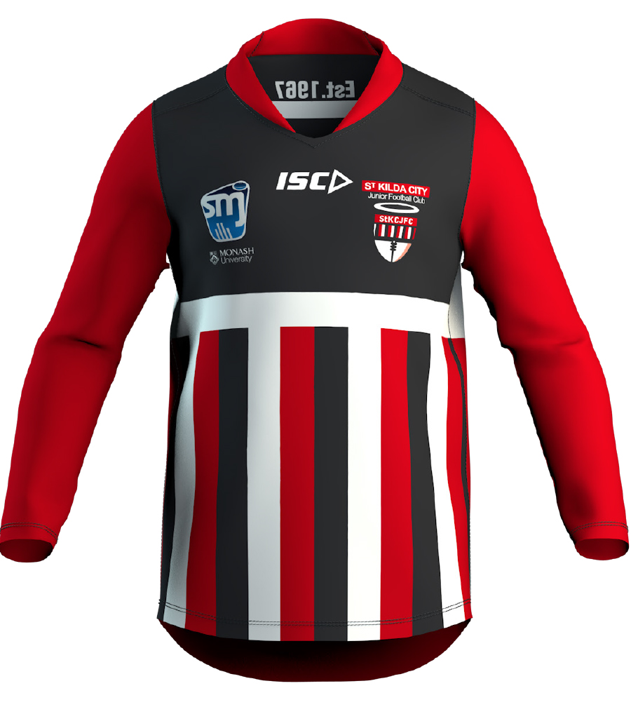 St Kilda City Junior Football Club