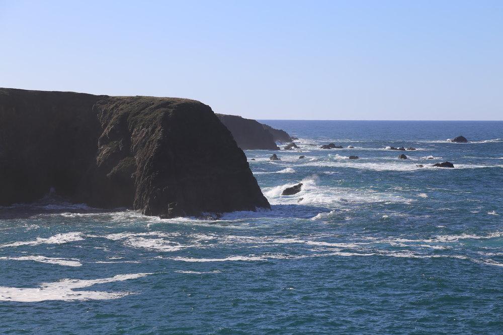 Mendocino Coast, California, United States of America