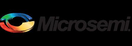 Microsemi®, a Microchip® company