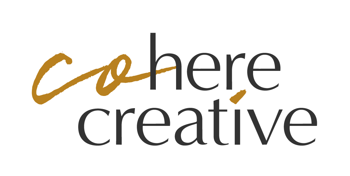 Cohere Creative - Design & Marketing