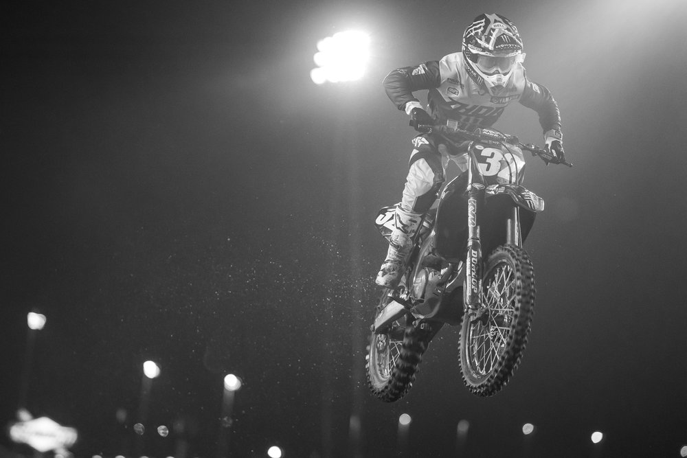 """Justin Cooper should take home rookie of the year honors in the 250 class, right? The Monster Energy/Star Racing/Yamaha rider is ranked second overall in the East Coast region standings, has three top-three finishes to his credit, and is one of the few riders that could keep Austin Forkner from having a """"perfect season"""" (no, AF didn't win Atlanta but he was the top ranked East Coast rider, which is like a win). Like Sexton, expect Cooper to be a title contender in 2020 and beyond."""