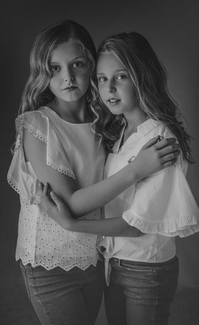 Classique - Sibling Photography