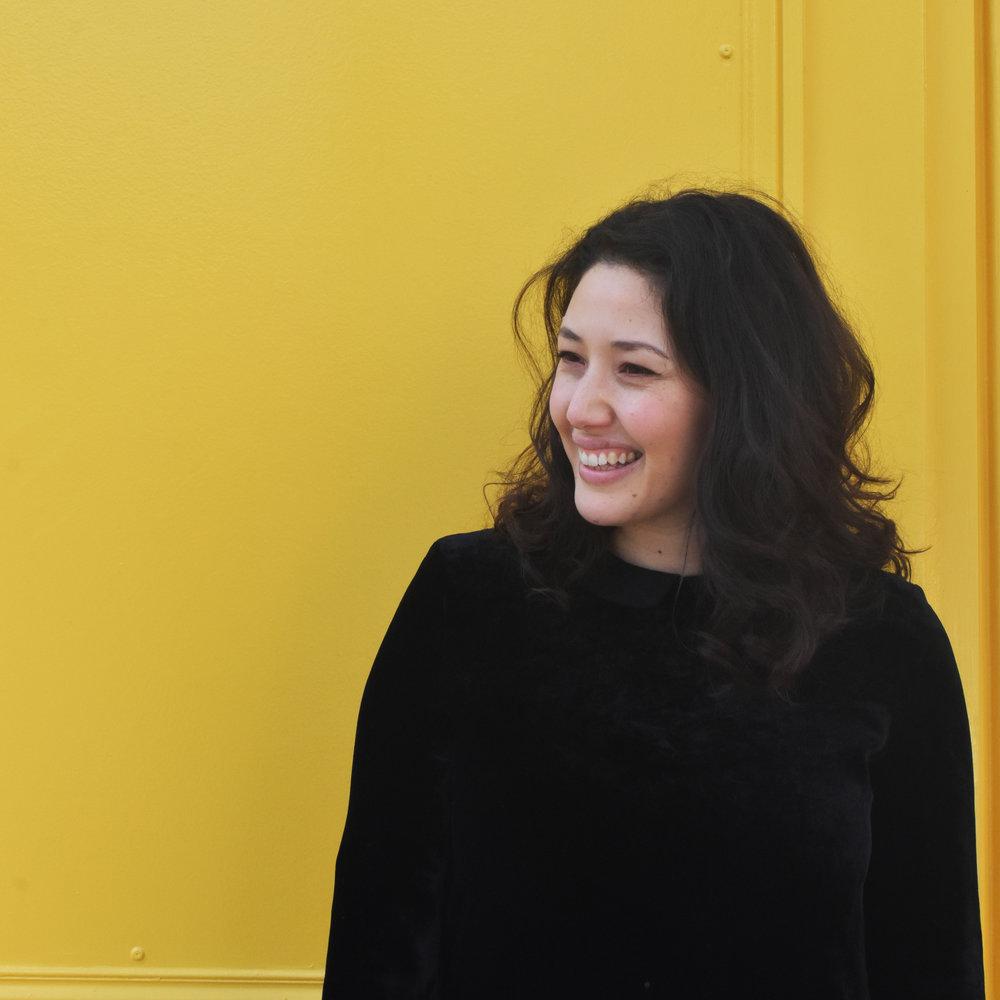 Leïla Haddouche