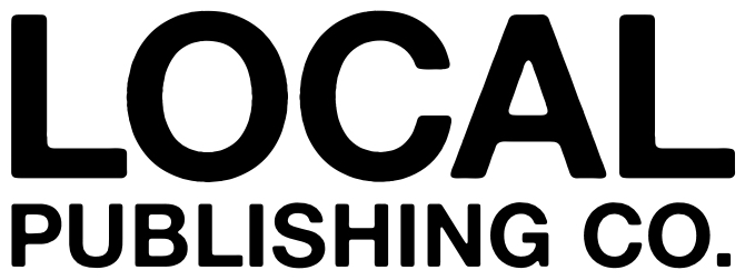 LOCAL PUBLISHING CO.