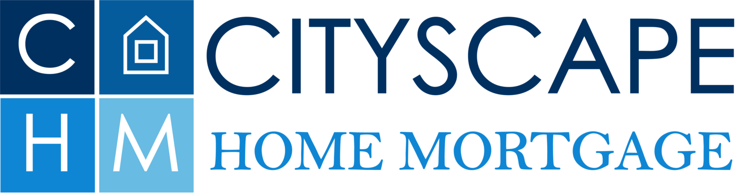 CITYSCAPE HOME MORTGAGE