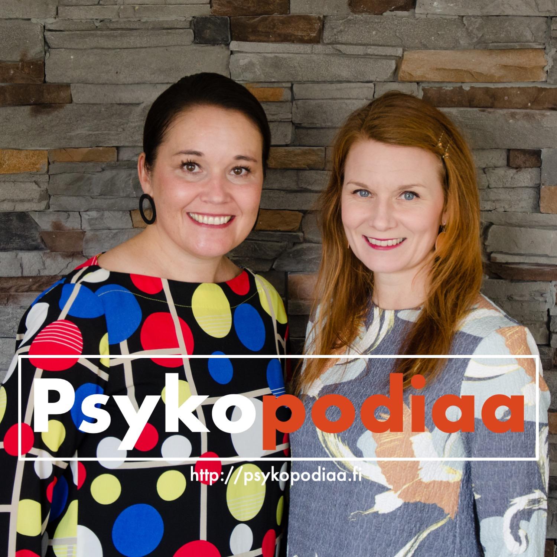 16. Psykologinen turvallisuus työyhteisössä. Vieraana Hanna Poskiparta.
