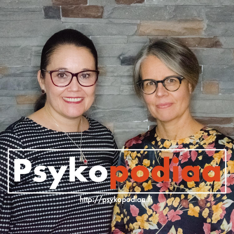 18. Sujuvampaa aivotyötä. Vieraana Virpi Kalakoski.