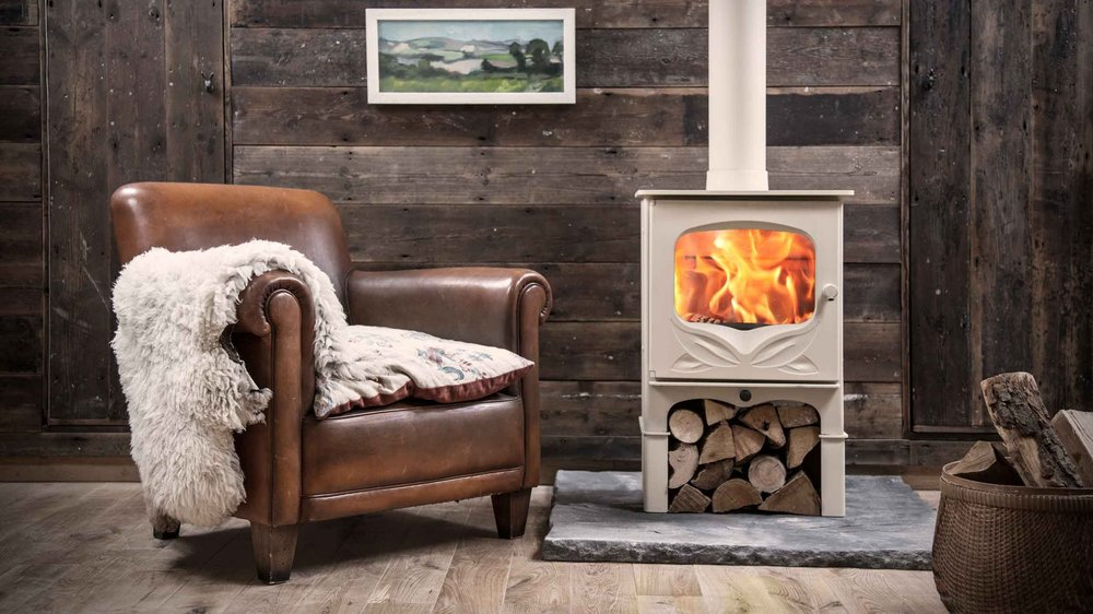 Extensive range of modern & traditional stoves     See our range