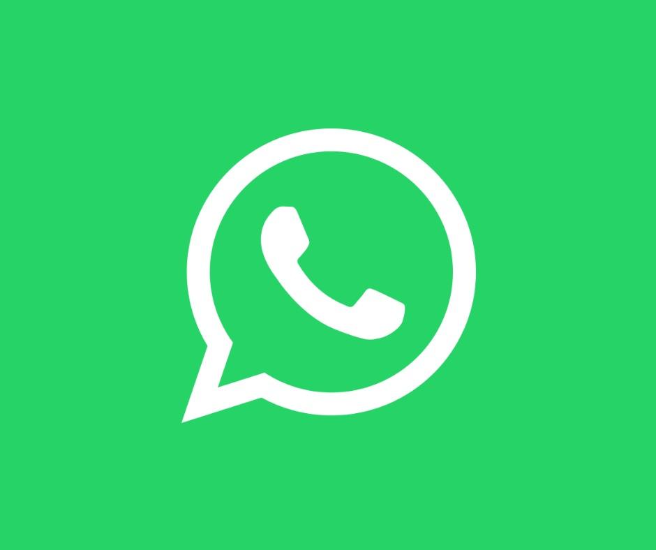 Frauenstreik auf WhatsApp teilen