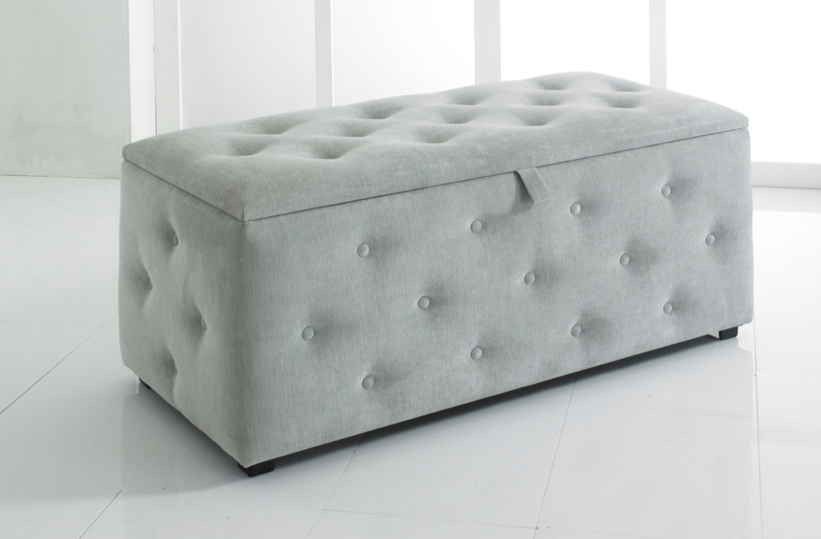 Storage and Blanket Boxes - We offer storage solutions that stylishly complement your bedroom.