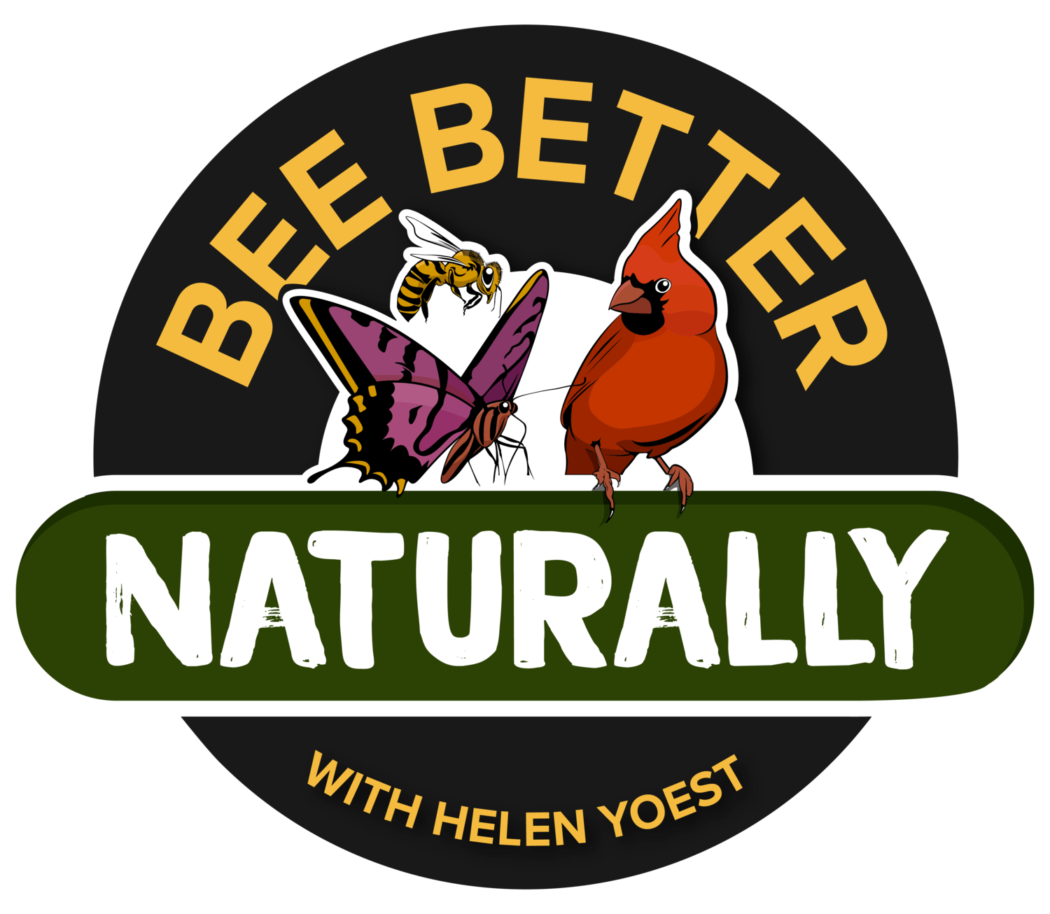 Bee Better Naturally with Helen Yoest