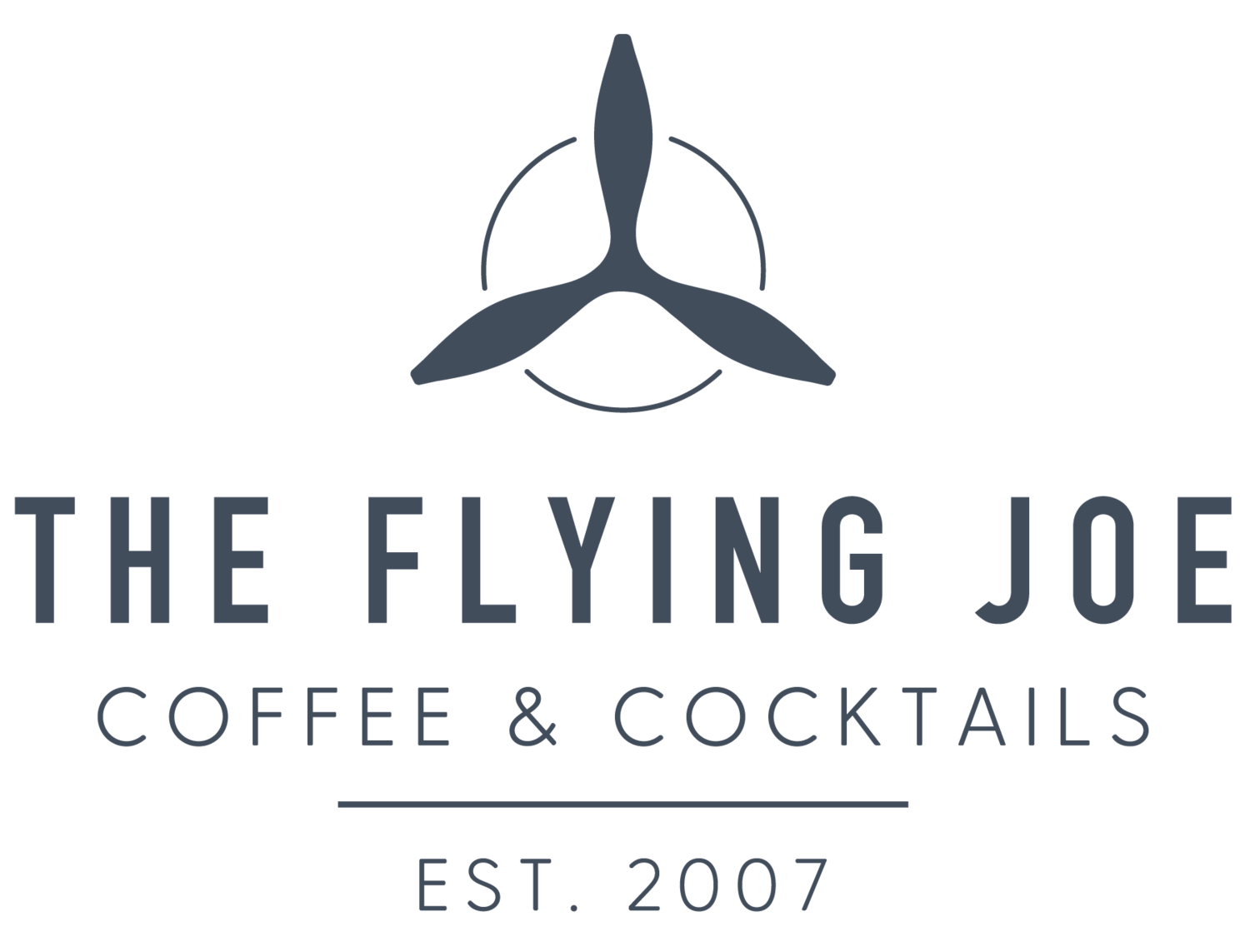 The Flying Joe