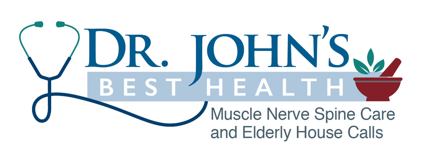 Dr John's Best Health