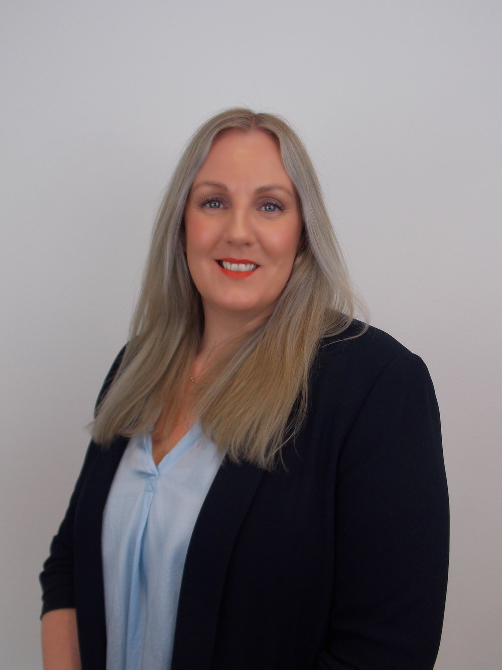 Dr Justine Hardy Clinical Psychologist