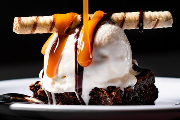 Taste - Hints of Caramel& Cedar