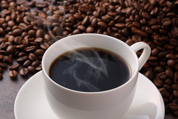 Pairings - Hot Coffee
