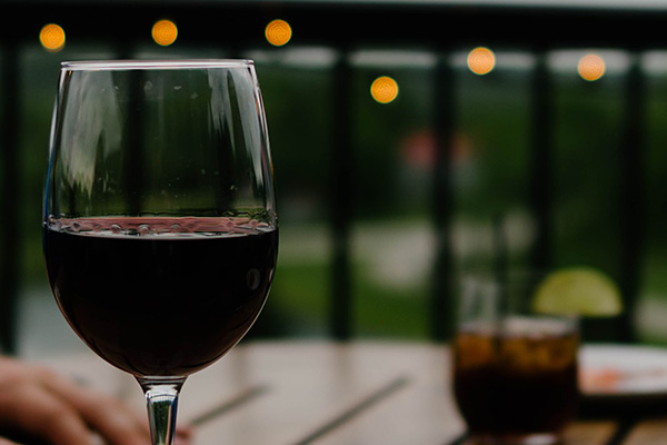 Pairings - Red Wine