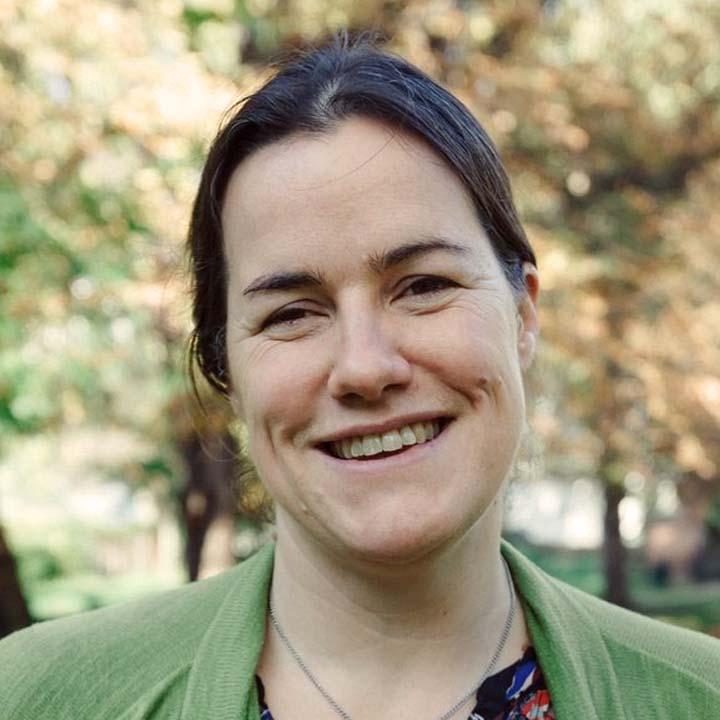 Gaby Doherty (Week 1)