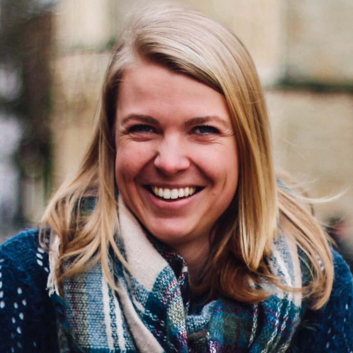 Miriam Swaffield (Week 1)