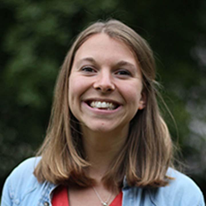 Esther Swaffield Bray (Week 1)