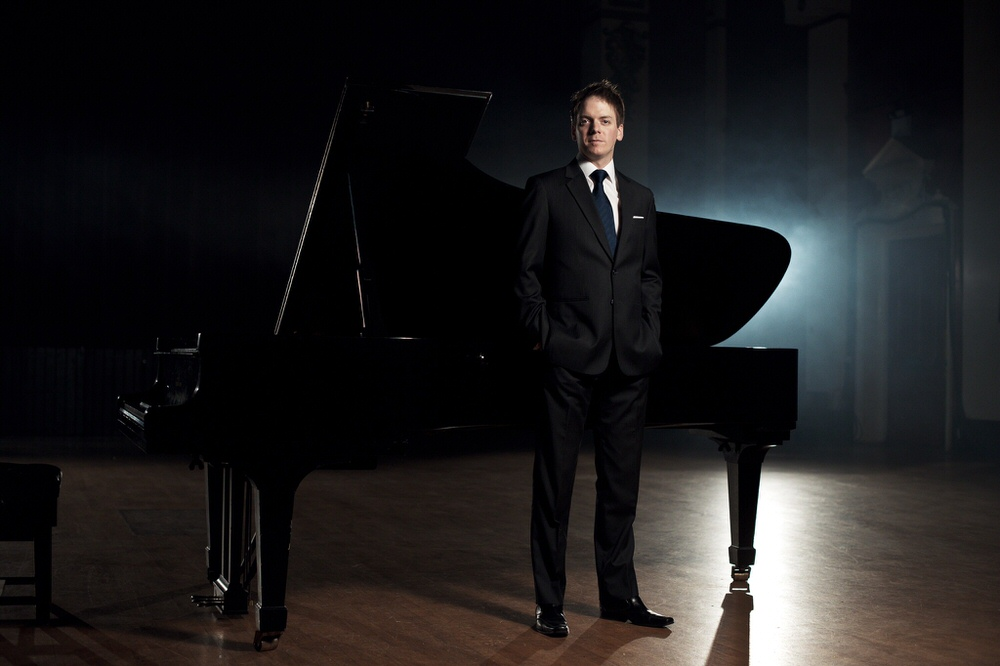 Richard - Bespoke Piano Music With A Variety of Styles