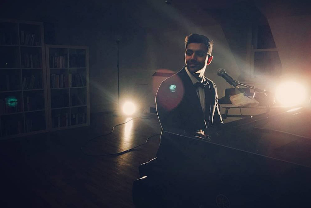 Stefan - Soul, R' n' B, Contemporary