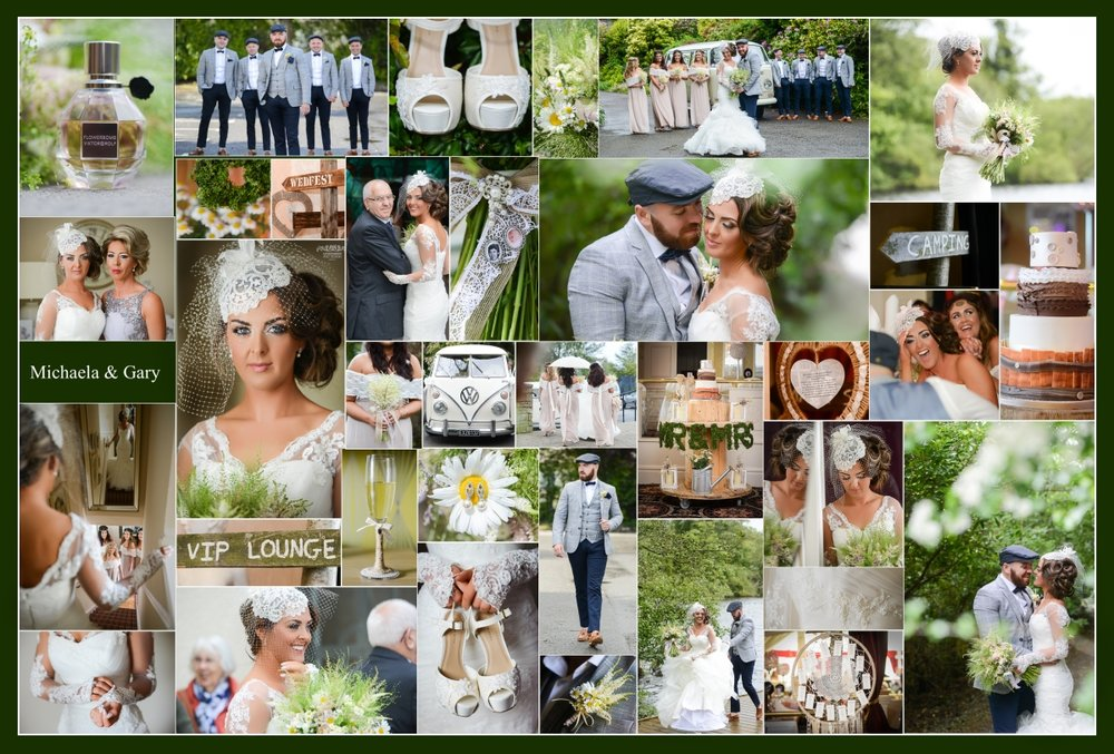 SUMMER - Wedding Inspiration