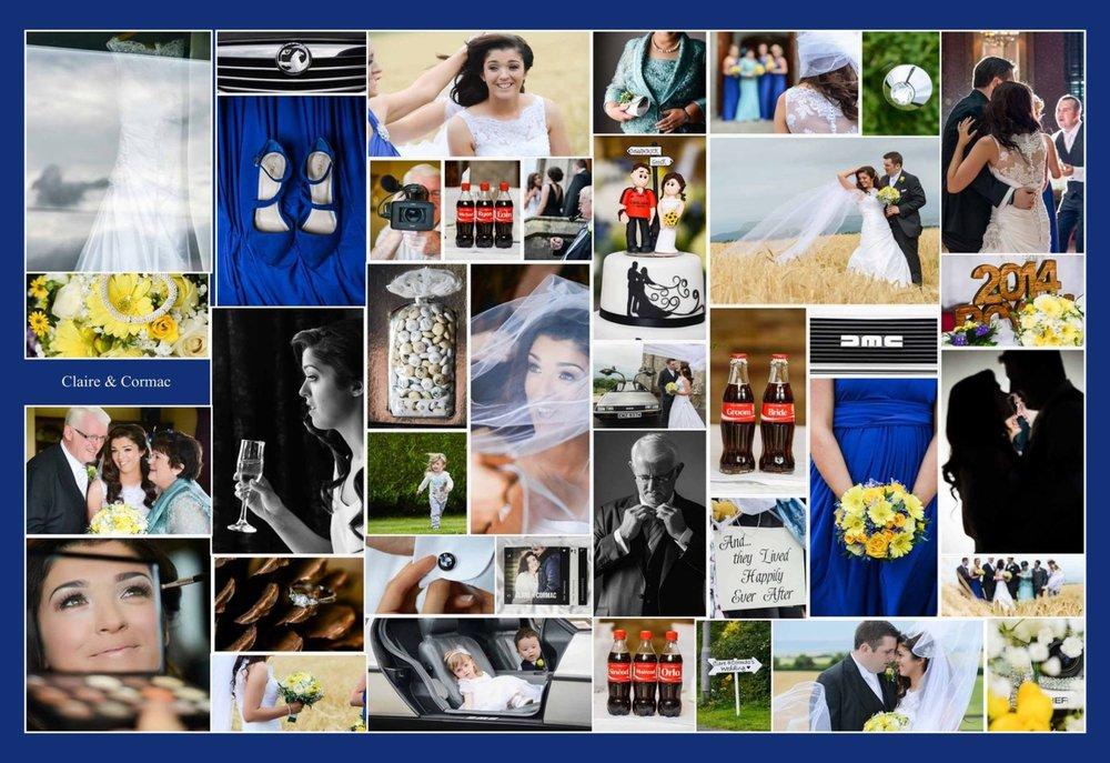 AUTUMN - wedding inspiration