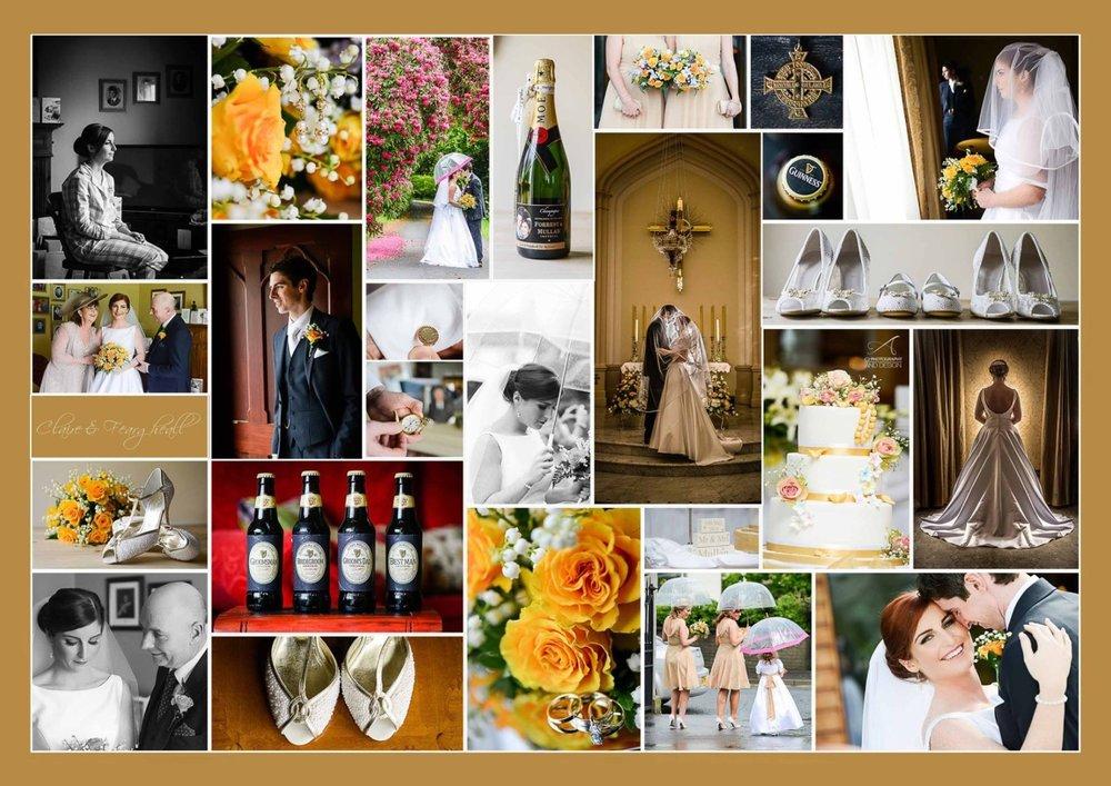 WINTER - Wedding inspiration