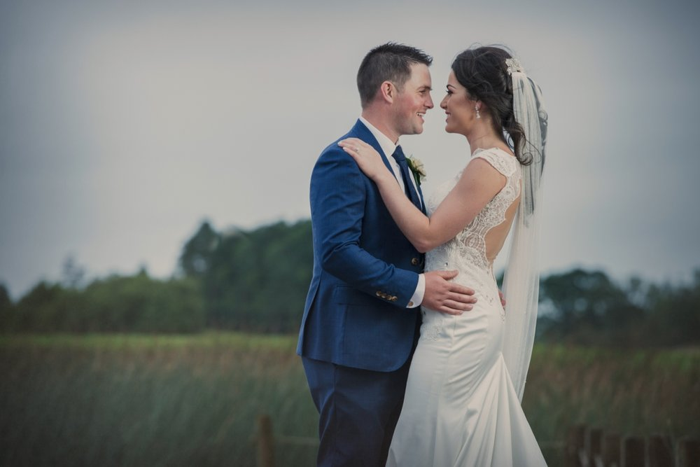 Danielle & Anthony - JULY   LOUGH ERNE