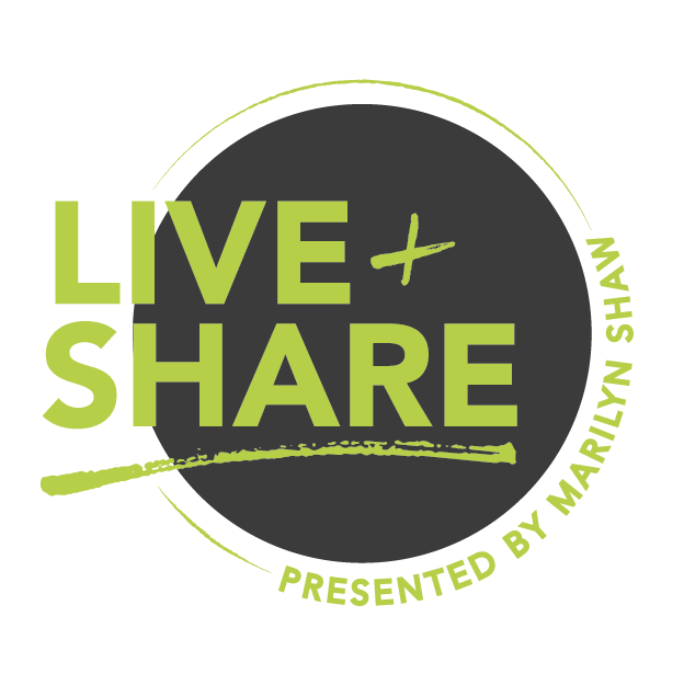 Live and Share