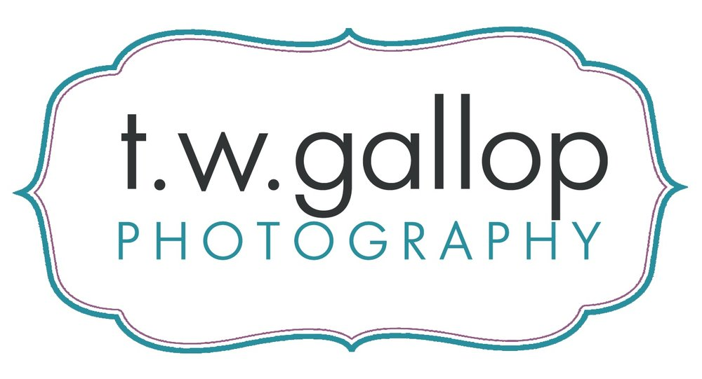 T.W. Gallop photography
