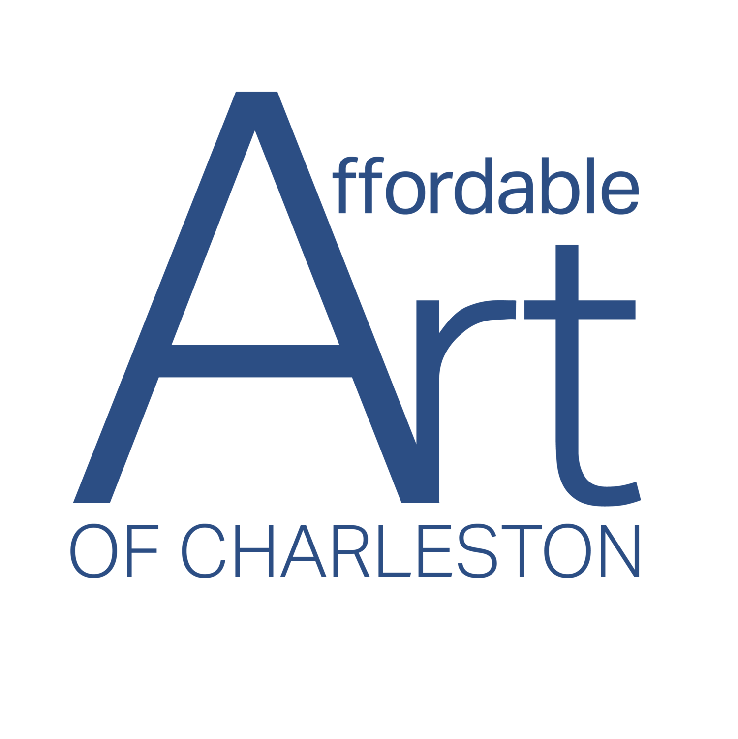 Affordable Art of Charleston