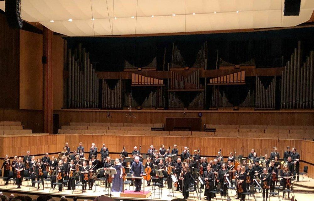 London Sinfonietta - Freelance marketing for contemporary music ensemble London Sinfonietta, including social media, copywriting, proofreading and producing programmes.